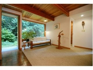 Photo 18: 170 SUNSET Drive in West Vancouver: Home for sale : MLS®# V1024969