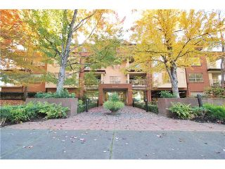 Main Photo: # 311 8300 BENNETT RD in Richmond: Brighouse South Condo for sale : MLS®# V1033281