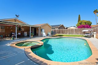 Photo 31: MIRA MESA House for sale : 4 bedrooms : 8055 Flanders Dr in San Diego
