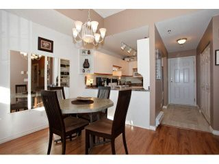"Photo 6: 311 5955 177B Street in Surrey: Cloverdale BC Condo for sale in ""WINDSOR PLACE"" (Cloverdale)  : MLS®# F1433073"