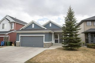 Photo 2: 91 Evanspark Terrace NW in Calgary: Evanston Detached for sale : MLS®# A1094150