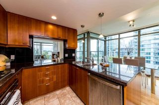 Photo 11: 505 1680 BAYSHORE Drive in Vancouver: Coal Harbour Condo for sale (Vancouver West)  : MLS®# R2591318