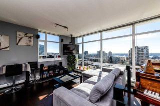 Photo 5: 901 1320 CHESTERFIELD AVENUE in North Vancouver: Central Lonsdale Condo for sale : MLS®# R2381849