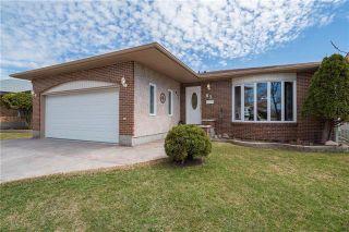 Photo 1: 82 Dunham Street in Winnipeg: Maples Residential for sale (4H)  : MLS®# 1909604