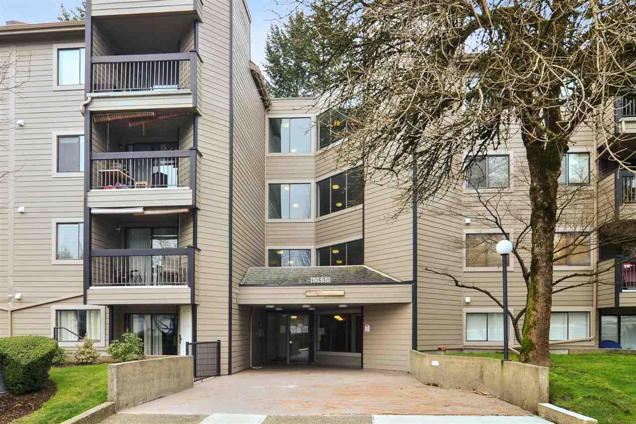 Main Photo: 417 10530 154 STREET in Surrey: Guildford Condo for sale (North Surrey)  : MLS®# R2546186