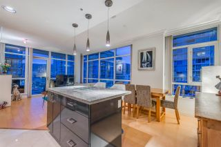"""Photo 3: 808 172 VICTORY SHIP Way in North Vancouver: Lower Lonsdale Condo for sale in """"Atrium East"""" : MLS®# R2432389"""