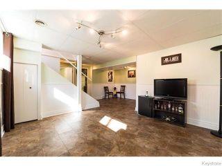 Photo 16: 6775 Betsworth Avenue in Winnipeg: Charleswood Residential for sale (South Winnipeg)  : MLS®# 1609299