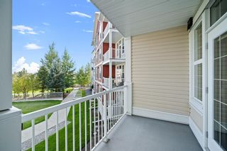 Photo 9: 226 1 Crystal Green Lane: Okotoks Apartment for sale : MLS®# A1146254