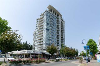 "Photo 15: 407 1473 JOHNSTON Road: White Rock Condo for sale in ""MIRAMAR VILLAGE Tower B"" (South Surrey White Rock)  : MLS®# R2273792"