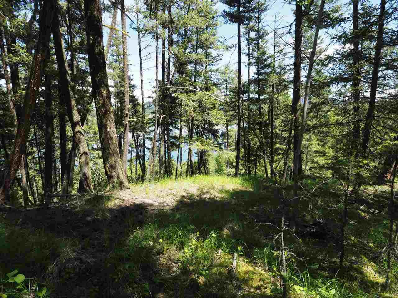 Main Photo: LOT 6 BRYAN Crescent in 108 Mile Ranch: 108 Ranch Land for sale (100 Mile House (Zone 10))  : MLS®# R2467470