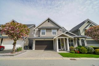 """Main Photo: 22 7891 211 Street in Langley: Willoughby Heights House for sale in """"Ascot"""" : MLS®# R2576066"""