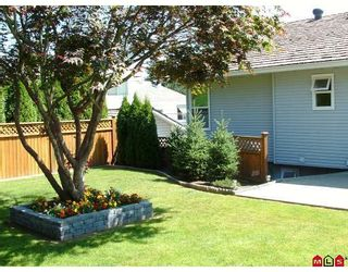 Photo 26: 31131 EDGEHILL Avenue in Abbotsford: Abbotsford West House for sale : MLS®# F2916696