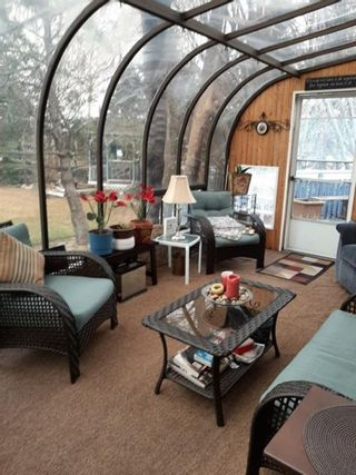 Photo 11: For Sale: 2.84 Acres Lethbridge County, Rural Lethbridge County, T1K 8G9 - A1135064