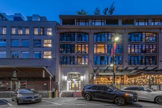 "Photo 20: 303 1275 HAMILTON Street in Vancouver: Yaletown Condo for sale in ""ALDA"" (Vancouver West)  : MLS®# R2606541"