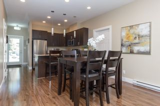 Photo 9: 10 1893 Prosser Rd in Central Saanich: CS Saanichton Row/Townhouse for sale : MLS®# 789357