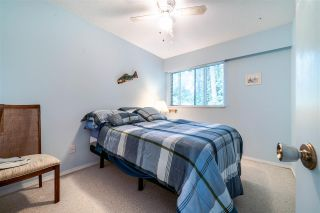 """Photo 11: 855 OLD LILLOOET Road in North Vancouver: Lynnmour Townhouse for sale in """"Lynnmour Village"""" : MLS®# R2482428"""