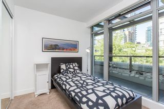 """Photo 10: 320 1255 SEYMOUR Street in Vancouver: Downtown VW Townhouse for sale in """"Elan"""" (Vancouver West)  : MLS®# R2604811"""