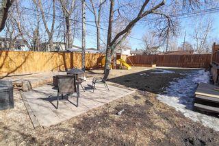Photo 35: 347 Knowles Avenue in Winnipeg: North Kildonan Residential for sale (3G)  : MLS®# 202105529