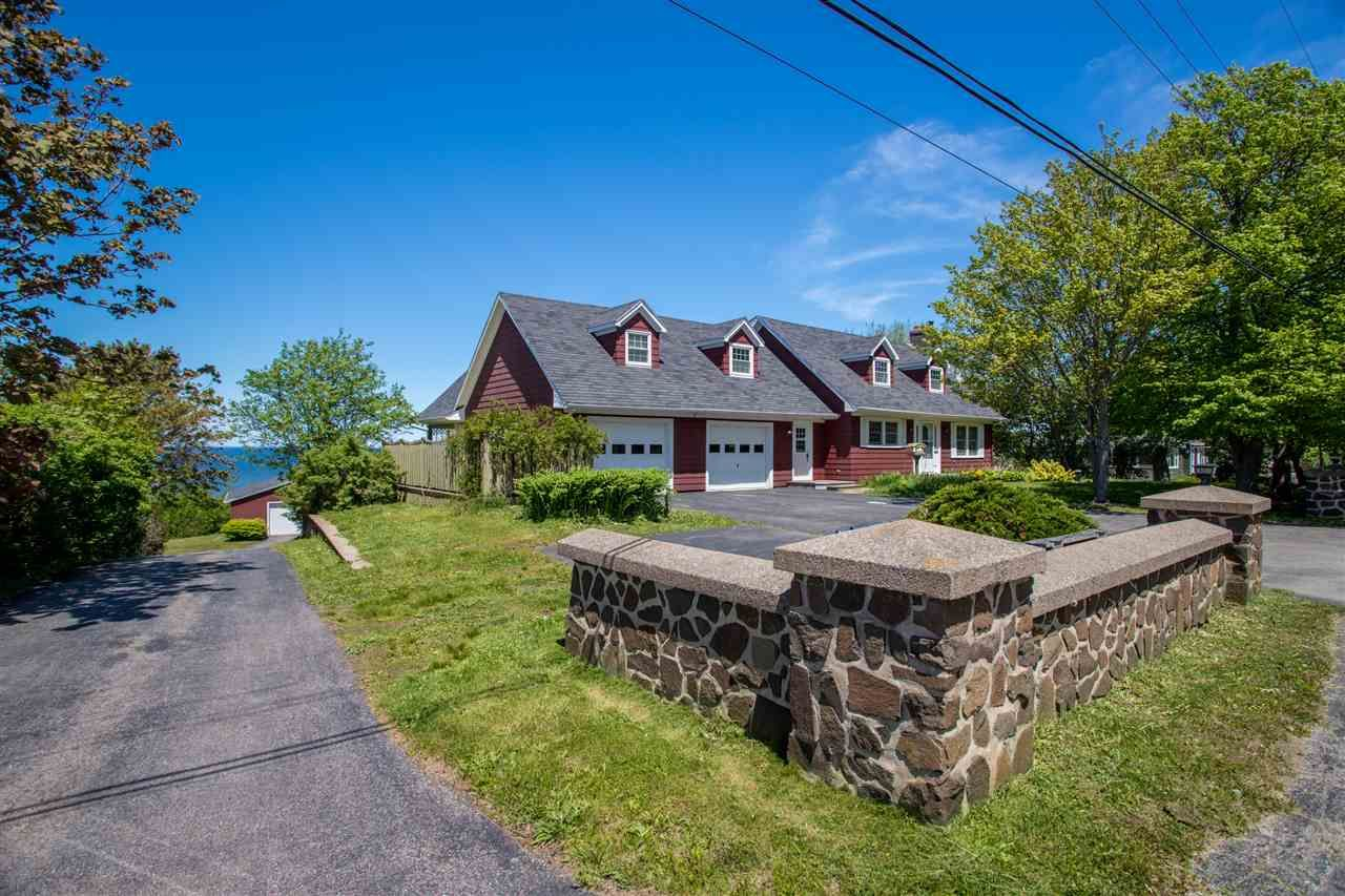 Main Photo: 4459 Shore Road in Parkers Cove: 400-Annapolis County Residential for sale (Annapolis Valley)  : MLS®# 202010110