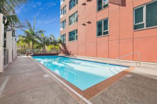 Photo 36: Townhouse for sale : 2 bedrooms : 300 W Beech St #12 in San Diego