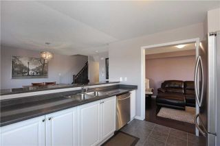 Photo 10: 220 Septimus Heights in Milton: Harrison House (3-Storey) for sale : MLS®# W3654555