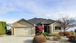 Main Photo: 3645 Gala View Drive in West Kelowna: LH - Lakeview Heights House for sale : MLS®# 10223859