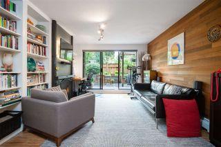 "Photo 2: 111 265 E 15TH Avenue in Vancouver: Mount Pleasant VE Condo for sale in ""Woodglen"" (Vancouver East)  : MLS®# R2459260"