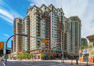 Main Photo: 1908 1111 6 Avenue SW in Calgary: Downtown West End Apartment for sale : MLS®# A1074483