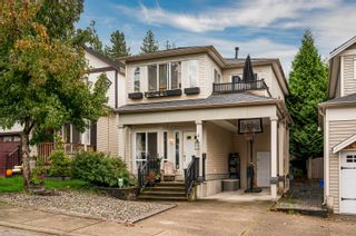 """Main Photo: 55 8888 216 Street in Langley: Walnut Grove House for sale in """"Hyland Creek"""" : MLS®# R2623317"""