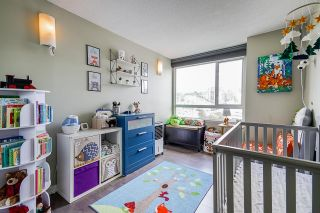 Photo 23: 805 1185 QUAYSIDE Drive in New Westminster: Quay Condo for sale : MLS®# R2614798