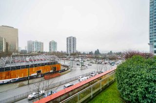 """Photo 26: 626 6028 WILLINGDON Avenue in Burnaby: Metrotown Condo for sale in """"Residences at the Crystal"""" (Burnaby South)  : MLS®# R2567898"""