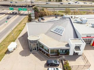 Main Photo: 2 285A Venture Crescent in Saskatoon: Silverwood Heights Commercial for lease : MLS®# SK854486