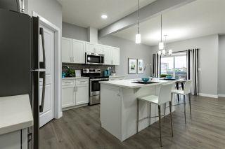 Photo 3:  in Edmonton: Zone 55 House Half Duplex for sale : MLS®# E4241877