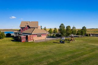 Photo 10: 11 Keaton Boulevard in Rural Rocky View County: Rural Rocky View MD Detached for sale : MLS®# A1059464