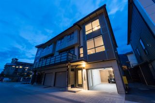 Photo 18: 38367 EAGLEWIND BOULEVARD in Squamish: Downtown SQ Townhouse for sale : MLS®# R2093553