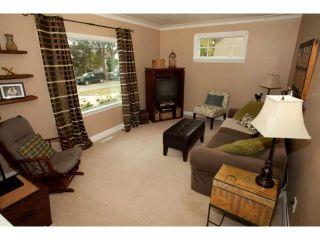 Photo 7: 520 St. Catherine Street in WINNIPEG: St Boniface Residential for sale (South East Winnipeg)  : MLS®# 1219381