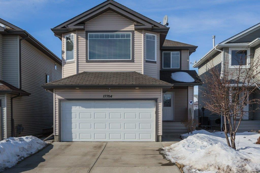 Main Photo: 17704 90 Street in Edmonton: Zone 28 House for sale : MLS®# E4230283