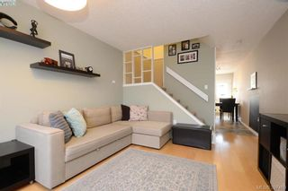 Photo 2: 7 48 Montreal St in VICTORIA: Vi James Bay Row/Townhouse for sale (Victoria)  : MLS®# 794940