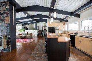 Photo 1: 182 Harris in Winnipeg: Woodhaven Residential for sale (5F)  : MLS®# 202006454