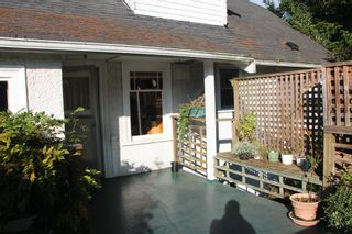 Photo 4:  in Vancouver: House for rent (Vancouver West)