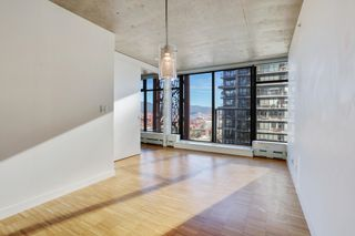 """Photo 7: 2705 128 W CORDOVA Street in Vancouver: Downtown VW Condo for sale in """"Woodwards"""" (Vancouver West)  : MLS®# R2616556"""