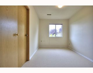"""Photo 8: 29 3111 BECKMAN Place in Richmond: West Cambie Townhouse for sale in """"BRIDGE POINTE"""" : MLS®# V732496"""