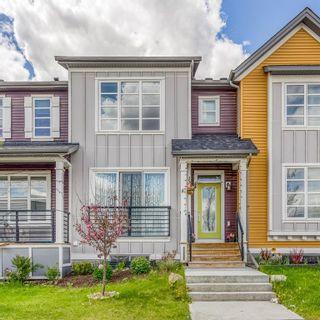Photo 33: 47 Savanna Street NE in Calgary: Saddle Ridge Row/Townhouse for sale : MLS®# A1113640