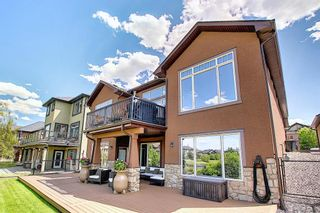 Photo 37: 353 RAINBOW FALLS Way: Chestermere Detached for sale : MLS®# A1122642
