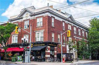 Photo 5: 394 Euclid Ave Unit #213 in Toronto: Palmerston-Little Italy Condo for sale (Toronto C01)  : MLS®# C3556339