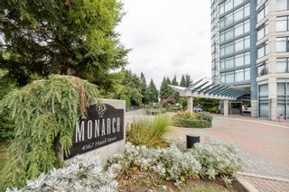 Photo 36: 1105 4567 HAZEL STREET in Burnaby: Forest Glen BS Condo for sale (Burnaby South)  : MLS®# R2611526