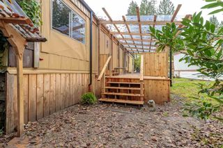 """Photo 7: 19 3295 SUNNYSIDE Road: Anmore Manufactured Home for sale in """"COUNTRYSIDE VILLAGE"""" (Port Moody)  : MLS®# R2518632"""