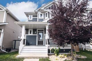 Photo 45: 2308 74 Street in Edmonton: Zone 53 House for sale : MLS®# E4259143