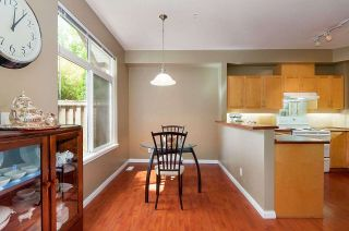 """Photo 7: 40 11860 RIVER Road in Surrey: Royal Heights Townhouse for sale in """"Cypress Ridge"""" (North Surrey)  : MLS®# R2267961"""