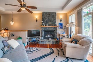 Photo 6: 4813 Bridgewood Close in : Na North Nanaimo Row/Townhouse for sale (Nanaimo)  : MLS®# 875555